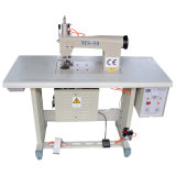 Wealing ultrasonidos Máquina para el filtro de bolsillo