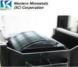 Lastra di silicio monocristallina di prestazione ad alto livello 50-200mm alla MINMETALS occidentale