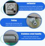 Geradores de ozônio portátil em aço inoxidável