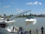 Кран Davit гидровлического электрического Lifeboat поднимаясь