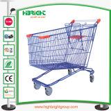 Carrinho de Compras Supermarkt Zincados Carrinho para venda