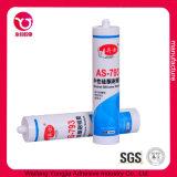 Sigillante resistente all'intemperie neutro del silicone di resistenza di invecchiamento (AS-793-03)