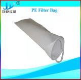 Sacchetto filtro liquido di Po con l'anello di plastica
