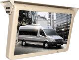 15,6 polegadas ônibus/Monitor carro motorizado