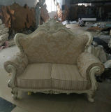 Mobilia reale del sofà del nuovo tessuto di arrivo (1212)