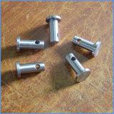 OEM Y15物質的で軽いオイルの保護ポペットの回転部品
