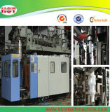 4 галлон воды пластиковые экструдер машины /пластиковые бутылки для выдувания экструзии машины на заводе