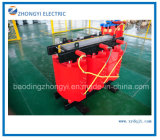 Tipo asciutto trasformatore a tre fasi del trasformatore Scb10 500kVA