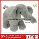 L'Afrique éléphant jouet en peluche en provenance de Chine fournisseur