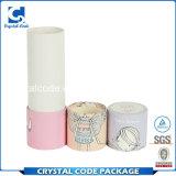 Proporcionar a las amenidades para el rectángulo del tubo del papel de la gente