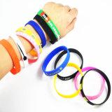 Meilleur ami de coeur de Jésus en silicone Star Bracelets Bangles Bracelets bracelet souple en caoutchouc de l'amitié