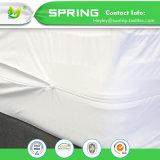 Surface en polyester étanche MP-12 Zip Style enrobage de matelas avec fermeture à glissière
