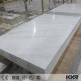 Feuille extérieure solide acrylique pure de 100%, surface solide modifiée