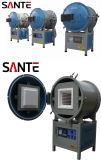 forno di ricottura del riscaldamento 1400c di sinterizzazione elettrica industriale di vuoto