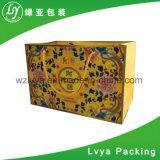 Colorido papel regalo Bolsa de compras con precios competitivos