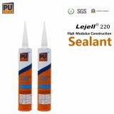 Adhésif de construction Humidité-Corrigé de polyuréthane