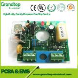 Fabricação do PWB para a eletrônica do diodo emissor de luz