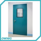クリーンルームワイパー薬剤の工場ドア