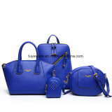 Grand sac d'emballage d'achats de quatre jeux/Crossbody/sac cosmétique du sac d'emballage traditionnel de dames (TTE-029)