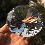 발렌타인 데이 선물 다이아몬드 결혼식 수정같은 컷 글라스 홈 장식 선물