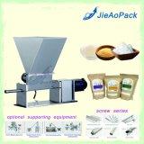 小麦粉の包装のためのセリウムが付いている水平の粉の測定機械(JAS-15L)