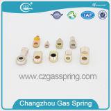 Amortiguadores de gas industrial con IATF16949, TUV SGS y RoHS