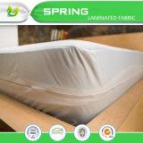 中国の製造者のまわりのジッパーは4ファスナーを絞めるマットレスのカバーを防水する
