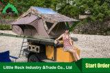 最もよい価格のリトルロックの柔らかいキャンプ車の屋根の上のテント