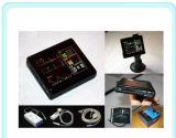 Monitor paciente del multiparámetro portable Handheld de 3.5 pulgadas