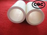Luva de isolamento cerâmica da alumina industrial