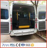 Certificação CE para a elevação da cadeira eléctrica Van, Mobilidade de Elevação da cadeira de rodas (WL-D-880U)