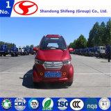 Coche chino eléctrico de cuatro ruedas mini para la venta