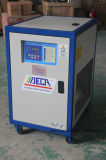 Chiller industrial com condensador arrefecido a ar