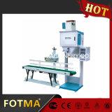 自動米かモロコシまたは水田またはMungまたは小豆のパッキング機械(DCS-15ZA)