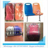 Asientos de pasajero plásticos del color hermoso