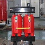 Transformateur d'alimentation sec Résine-Isolé par 100kVA de transformateur abaisseur