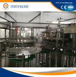 Máquina de enchimento de bebidas carbonatadas engarrafada