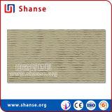 mattonelle di ceramica bianche flessibili della parete del Anti-Lepidottero di 300X300mm