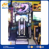 Novedades Primera D8 Racing Car Simulator máquina de monedas de la máquina Arcade Maquina Videojuegos