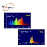 2017 indicatori luminosi Halide del nuovo di 630W Digitahi metallo di ceramica della reattanza si sviluppano per la coltura idroponica con il regolatore della luminosità del perno