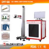 Машина маркировки лазера СО2 для материалов Cmt-100 неметалла