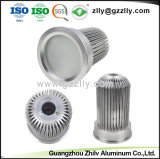 Het de hoogste Koeler/Aluminium van het Aluminium van de Techniek voor Bouwmateriaal