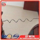 Materiale Twisted di evaporazione del collegare del wolframio del tungsteno