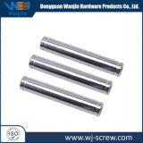 Roestvrij staal/Messing/Ijzer die de Spelden van de Pen en Bevestigingsmiddelen behouden