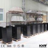 インド人の衛生製品の中国石の洗面器の価格