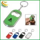 병따개를 가진 최신 판매 LED Keychain