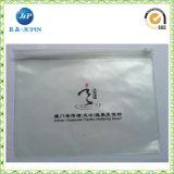 Transparenter Belüftung-Haken-Beutel mit Drucken-China-Fabrik (jp-032)