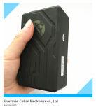 Véhicule sans voiture de la plate-forme de suivi GPS tracker 108 avec alarme d'autosurveillance