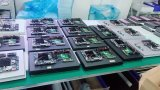 """Icp-E8800dpi окна7 система двойных Емкостный сенсорный экран кассовый аппарат с 58-мм принтер для системы POS/супермаркет/ресторан/розничная торговля (15,6""""+15.6"""")."""