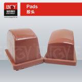 Almofadas de borracha da alta qualidade de Engyprint para a máquina de impressão da almofada